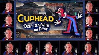 "CUPHEAD ""Carnival Kerfuffle"" Acapella Cover (Beppi The Clown Theme)"