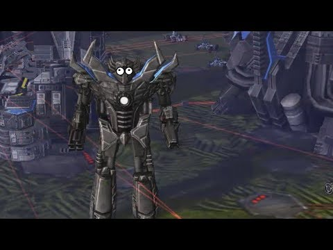 Supreme Commander WTF #3