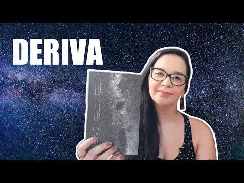 Deriva, de Adriana Lisboa