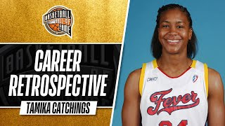 Tamika Catchings | Hall of Fame Career Retrospective