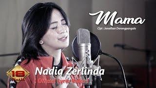 Nadia Zerlinda   Mama