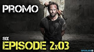 Promo 2x03 (VO)