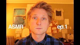 The 60 Trigger Trilogy: Episode I [One Minute ASMR]