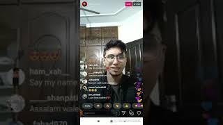 CHEN-K - Jaane Wale Live Instagram Today Diss Bohemia, Raftaar, Pradhaan & ikka