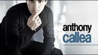 Anthony  Callea  --  obvious