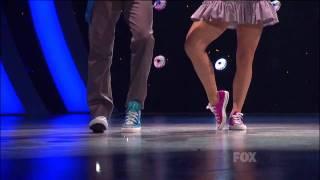 Billy & Lauren - Boogie Shoes
