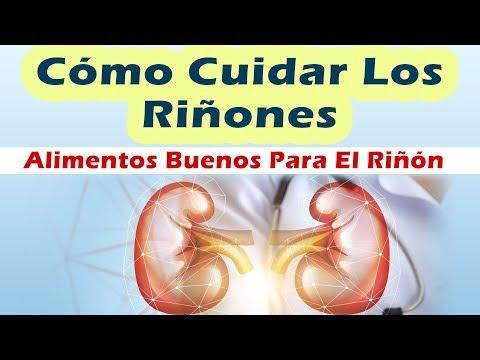Hipertensión renal y renovascular