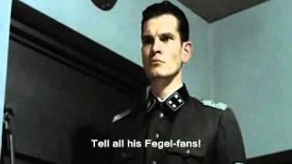 Fegelein Debuts His New Fegel-gear!!