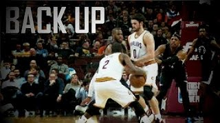 NBA 2016 - Back Up