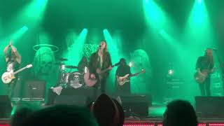 Jesper Binzer   Undecided (Live @ Ringsted Festival)