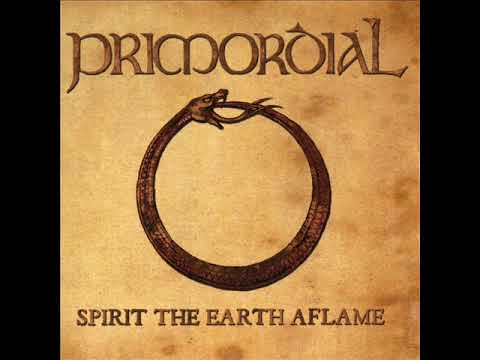 Primordial  Gods to the Godless