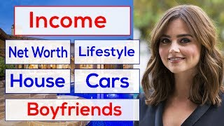 Jenna Coleman Income, House, Cars, Luxurious Lifestyle & Net Worth