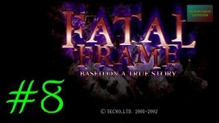 Fatal Frame #8 We're Not Wasting Your Time