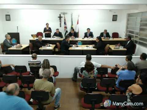 Câmara Municipal de de São Lourenço da Serra - 1ª Sessão Ordinária - 02/02/2017