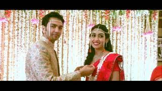 Meenal Swapneil Wedding Story