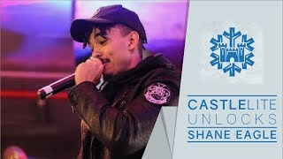 Shane Eagle   Castle Lite Unlocks 2018