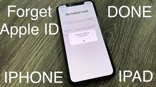 ICLOUD UNLOCK LOST STOLEN DISABLED BLACKLIST ALL MODELS IPHONE IPAD IPOD 2020