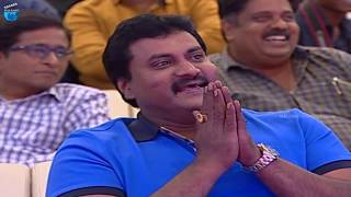 Brahmanandam About Sunil at Silly Fellows Pre Release Event   Allari Naresh   Sunil