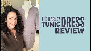 Harley Tunic Dress Review Plus Tips And Tools