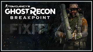 """Ghost Recon Breakpoint 