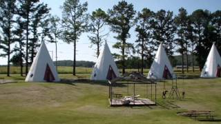 Wigwam Village 2 Cave City Kentucky