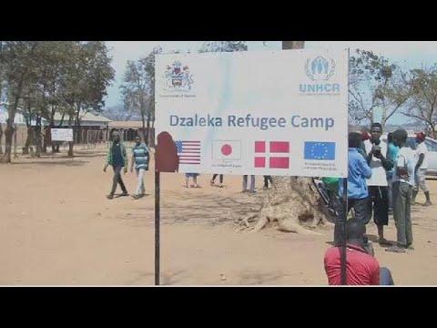 WFP seeks $4.2 mln to feed refugees, asylum seekers in Malawi