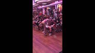 VLIVE STRIP CLUB Memphis Auditions *Live Video pt. 1