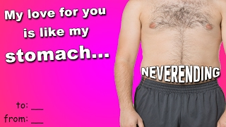 BEAUTIFUL Valentine's Day Cards (YIAY #311)