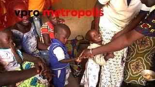 Superfood Spirulina against malnutrition in Burkina Faso - vpro Metropolis