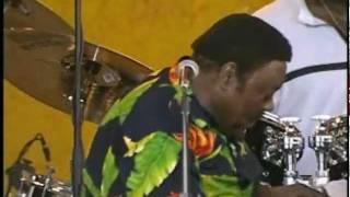 Fats Domino - Live 11 - Poor me -