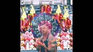 Stuart Warwick - The Butcher's Voice