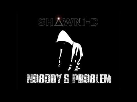 NOBODY'S PROBLEM