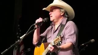 "Mark Chesnutt - ""Almost Goodbye"" Live in Trenton, NC 9/17/16"