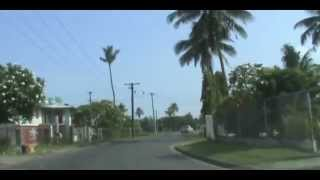 preview picture of video 'Road Tour of Lautoka and Surrounds (1st in a series)'