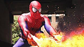 Spider-Man: Web Mods