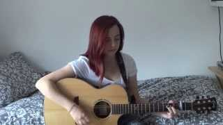 Mr. Writer- Stereophonics (Cover) by Beth Hedges