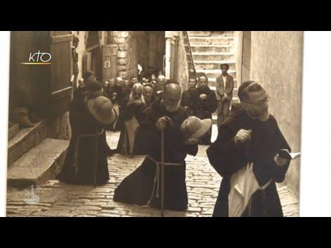 Jérusalem, la ville de la Via Crucis historique