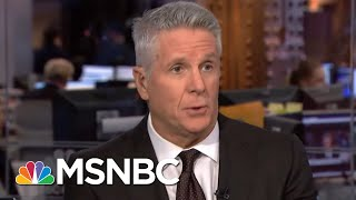 'Always Been Dirty': Nearly Every Organization Associated With Trump Under INVI | Deadline | MSNBC