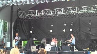 Jukebox The Ghost concert in Glen Allen VA - HOLD IT IN