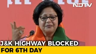 After Roasting Rahul Gandhi, Congress Barkha Shukla Singh Joins BJP