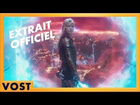 Les Nouveaux Mutants | Extrait [Officiel] VOST