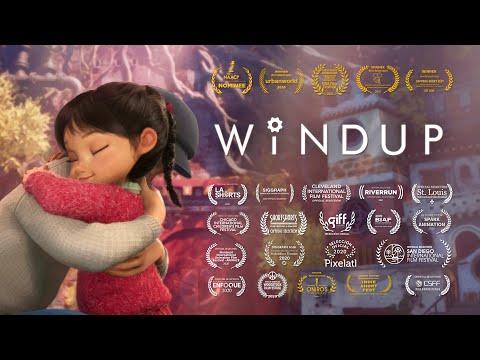 WiNDUP: Award-winning animated short film | Unity