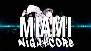 (NIGHTCORE) MiAMi (feat. Gunna)   Tory Lanez