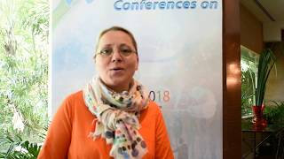 Natascha Meuser at ACE Conference 2018 by GSTF Singapore
