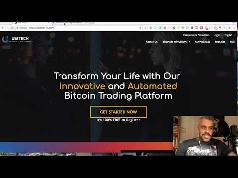 Bitcoin elszámolási rendszer