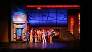 Willy Wonka at The Magik Theatre