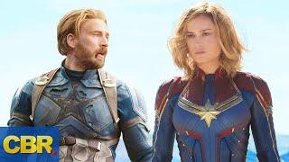 Marvel Avengers Endgame Plot Leaked: Legit Or Not?