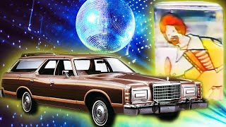 Nostalgic Items That Could Have Killed You in the 70s