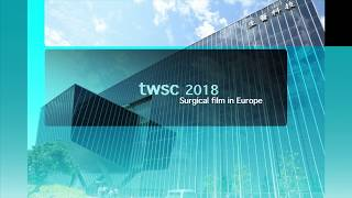 2018 twsc surgery video in Europe