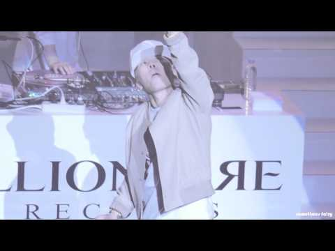 151206 Dok2(도끼) MULTILLIONAIRE -  Full Live - 때.요
